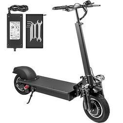 35MPH Electric Scooter Folding 2000w/52v Two Wheel 10in. Fol