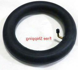 10 x 2 Bent Inner Tube for Electric Scooters and Schwinn Tri