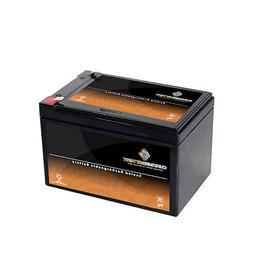 12 volt 12ah rechargeable sla battery