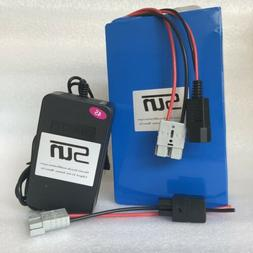 12v 50ah lifepo4 battery pack lithium 10a