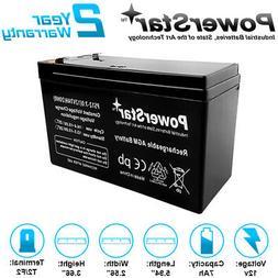 12V 7.0Ah Battery for RAZOR E200 & E300S ELECTRIC SCOOTER