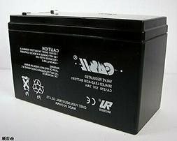 CASIL 12V 7AH CA1270 Electric Scooter Battery for 7Ah Razor