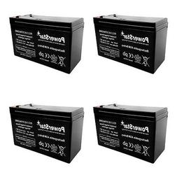 12V 7AH Rechargeable Battery for Razor E200 & E300S Electric