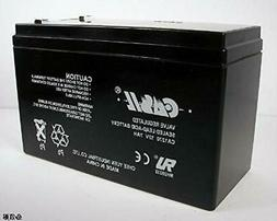 CASIL 12V 7AH VIZA Electric Scooter Battery UPS Battery for