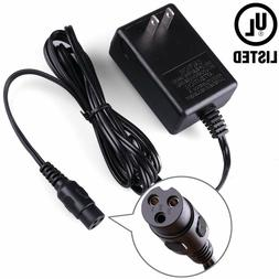 12V Electric Scooter Battery Charger for Razor E90,PowerRide