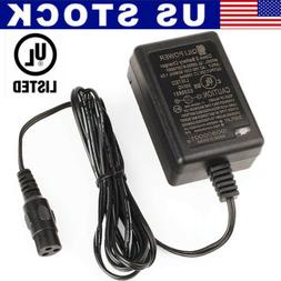 12V Scooter Battery Charger for Razor E90 PowerRider 360 Pow