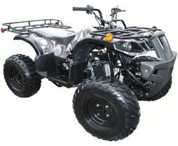 Brand New 150cc GY6 Engine with a CVT Transmission Full Size