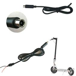 1x Power Cable For Xiaomi Mi Mijia M365 Scooter Outdoor Spor