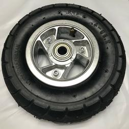 2.50-4 Tire Tube Rim Wheel Complete for Gas/Electric Scooter