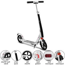 2 Wheel Adult <font><b>Scooter</b></font> <font><b>stunt</b>