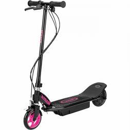 2 Wheels Scooter Electric Razor Kids Teens Glider Rechargeab