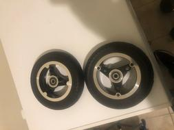200mm x 50mm Airless mountain board/ Electric scooter wheels