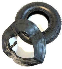200x50 Tire & Inner Tube Razor E100 E150 E200 eSpark Crazy C