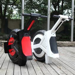 2018 Self-Balancing **ONE WHEEL MOTORCYCLE** Electric Unicyc