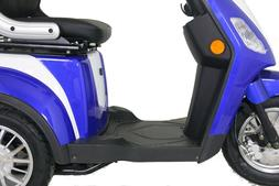 2019 3 Wheeler ELECTRIC MOBILITY SCOOTER power 600W Tricycle