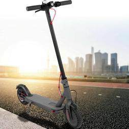 2019 Folding Electric Scooter Lightweight Skateboard Waterpr