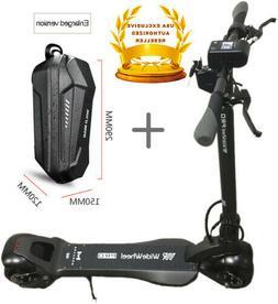 2020 Mercane WideWheel Pro Electric Scooter Dual Motor 15Ah
