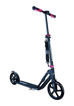 HUDORA 230 Adult Scooters Foldable Adjustable Kick Scooter A