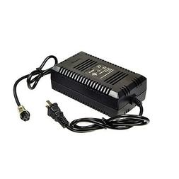 24 Volt 1.6 Amp 3-Prong Battery Charger for the Razor Choppe
