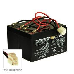 24 Volt Battery Pack for the Razor E300 & Razor E325