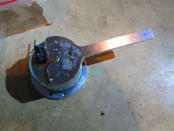 24 Volt electric brakes for mobility type equipment. LOT OF