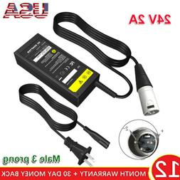 24V/42V 2A Electric Bike Scooter Battery Charger For Bladez