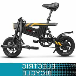 250W Folding Electric Bicycle/E-Bike/Scooter Riding Electric