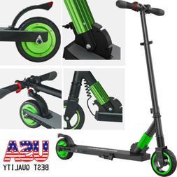 Megawheels 250W Folding Electric Scooter Kick E-scooter Ultr