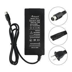 42v 2a charger for electric scooter bicycle 36V lithium batt
