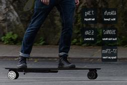 KOOWHEEL 2nd Generation Electric Skateboard