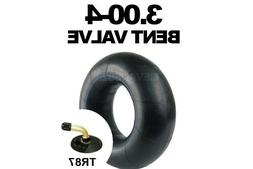 """3.00-4 3.00 X 4 10"""" x 3"""" Inner Tube Gas & Electric Scooter,"""