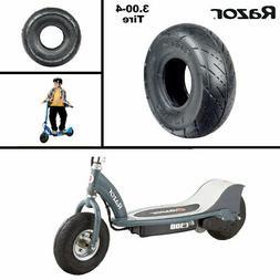 "3.00 X 4 10"" x 3"" 3.00 - 4 inner Tube tire Super Bike Gas EL"