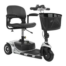 Vive 3-Wheel Mobility Scooter - Electric Powered Mobile Whee
