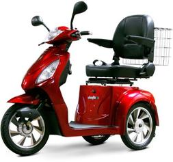 EWheels 3 Wheel Power Scooter, EW 36, Electric, Fast, Mobili