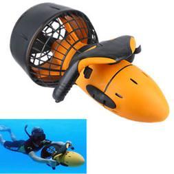 300W Electric Sea Scooter Dual Speed Underwater Propeller Wa
