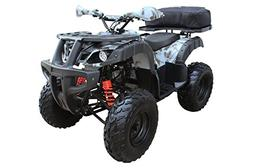 Coolster 3150DX-2 150cc Adult ATV Army Black