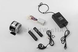 350 Watt 24 Volt electric motor kit w speed controller Thumb