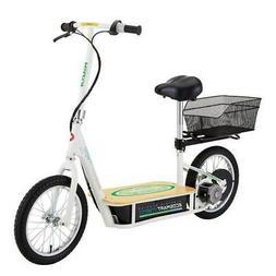 Razor 36-Volt EcoSmart Metro Electric Economical Scooter wit