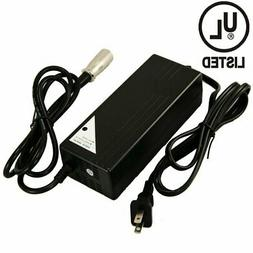 36 Volt Electric Scooter Battery Charger For Razor MX500 MX6