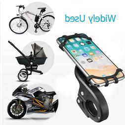 360° Phone Holder MTB Motorcycle Bicycle For Xiaomi Mijia M