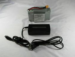 36V 4.4AH Lithium-Ion Battery and Charger For Smart Self-bal