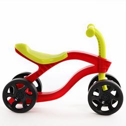 4 Wheels Children's Push Scooter Balance <font><b>Bike</b></