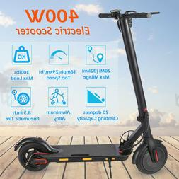 400W / 250W Folding Electric Scooter / Non E-Scooter Adult