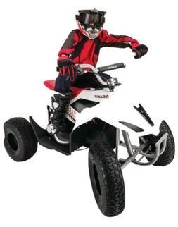 500 dxl dirt quad bike still factory