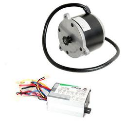 500W Electric Motor Currie XYD-6B+Speed Controller f IZIP eZ