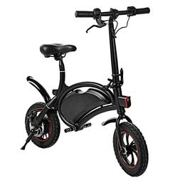 500W Folding Electric Scooter Clone Xiaomi M365 E-Scooter Bl