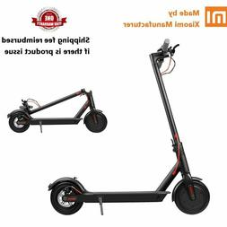 "500W High Speed Electric Scooter 20km/h 8.5"" Explosion-Proof"