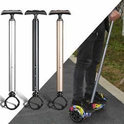 "6.5""/7''/10'' Adjustable Hover Board Scooter Handle Electric"