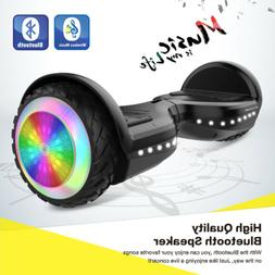 """6.5"""" HAVERBOARD Electric Balanced Scooter LED Sidelights UL2"""