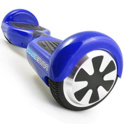 "6.5"" Hoverboard Electric Self Balancing Scooter LED Sideligh"